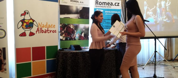 Romea scholarship | salanga.org