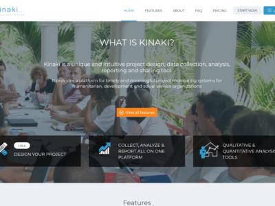 kinaki website | kinaki.ca